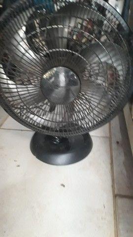 Ventilador  pequeno  - Foto 3
