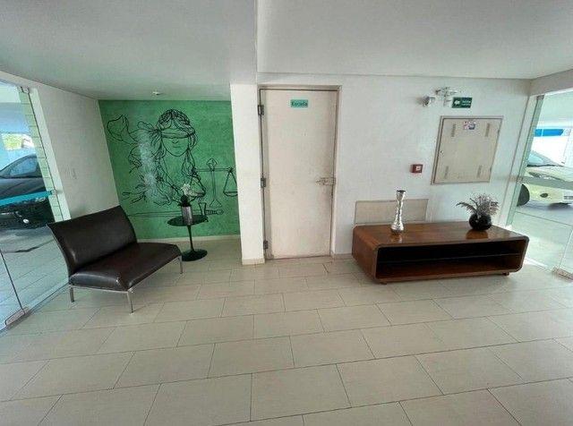 Apartamento à venda com 2 dormitórios em Jatiúca, Maceió cod:IM1072 - Foto 18