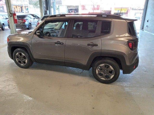 Jeep Renegade Sport 1.8 Automatico - Foto 4