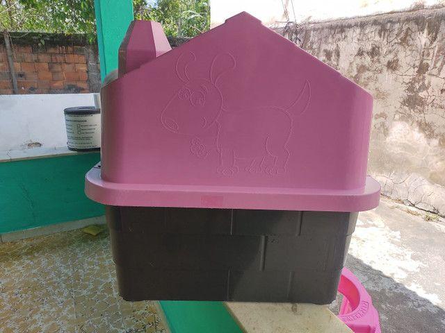 Casa de cachorro 100 reais - Foto 2