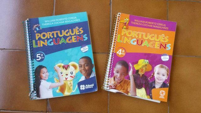 Promoção tudo por R$100 livros de ensino fundamental - Foto 6
