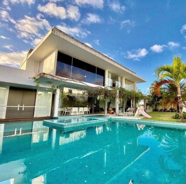 Casa no cond. Laguna em Marechal Deodoro com piscina e área gourmet - Foto 2