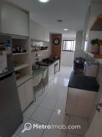 Apartamento com 3 quartos à venda, 138 m² por R$ 730.000,00 - Renascença - Foto 2