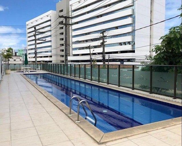 Apartamento à venda com 3 dormitórios em Mangabeiras, Maceió cod:IM1068 - Foto 7