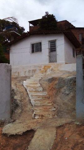 Casa estilo sitio camaragibe  bairro santana