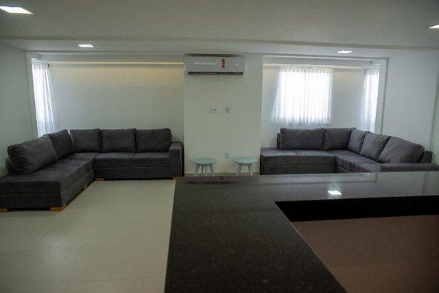 Apartamento no 20º andar no Bairro do Expedicionários