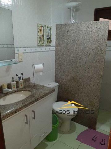 Casa de 4 quartos em Rio das Ostras - RJ - Foto 18