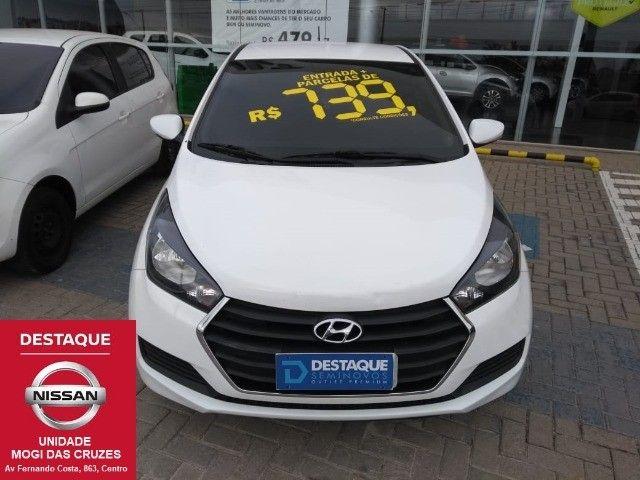 Hyundai HB20 1.0 Comfort 2018 - Foto 14