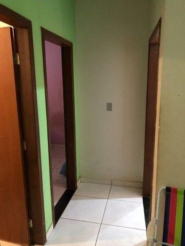Vendo casa no condomínio fechado. Valor R$ 120.000 mil. - Foto 6
