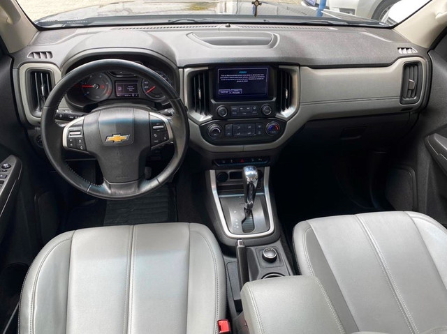 S10 LTZ DIESEL 4x4 AUTOMÁTICA 2019 - Foto 7