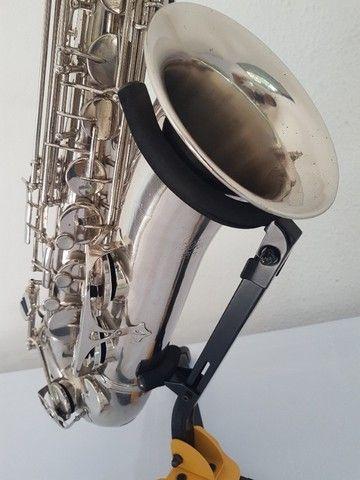 Saxofone Tenor Weril Bentley - Foto 4