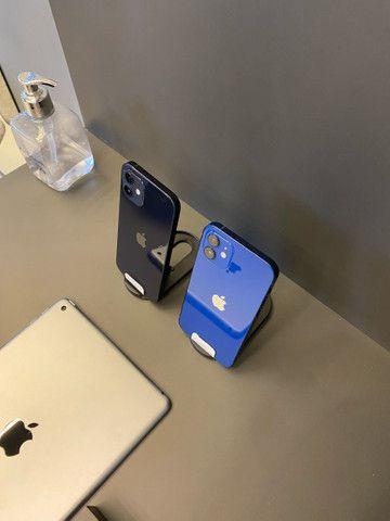 iPhone, 12, 64gb  (SEMI-NOVO) LOJA FÍSICA  - Foto 4