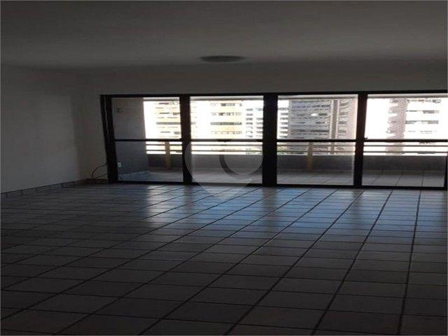 Apartamento à venda com 2 dormitórios em Meireles, Fortaleza cod:REO590563 - Foto 8