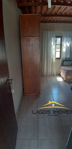 Casa de 4 quartos em Rio das Ostras - RJ - Foto 11