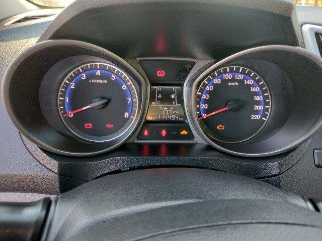 Hyundai HB20S 1.0 Comfort Plus 2014 - Foto 6