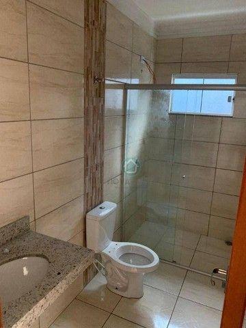 Casa com 2 dormitórios à venda, 78 m² por R$ 240.000,00 - Nova Lima - Campo Grande/MS - Foto 4