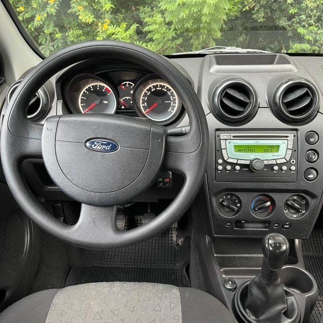 Fiesta Sedan 1.6 - Foto 11
