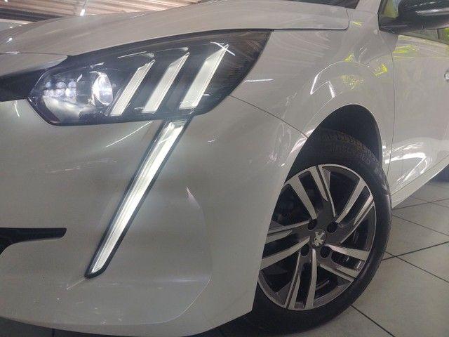Peugeot 208 New Griffe 1.6 AT Flex 2021 Negociação Julio Cezar (81)9. * - Foto 16