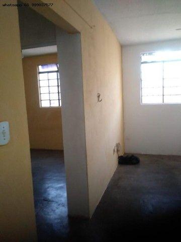 Apartamento para Venda em Cuiabá, Residencial São Carlos, 2 dormitórios, 1 banheiro, 1 vag