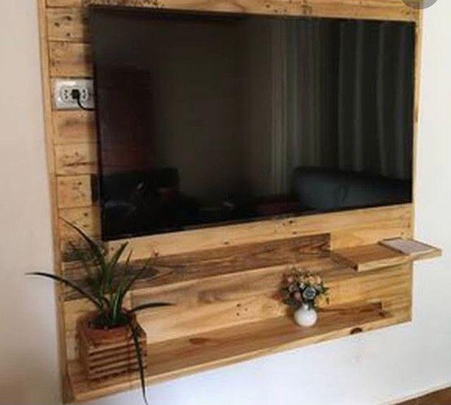 Pallet, móveis e decoração  - Foto 3