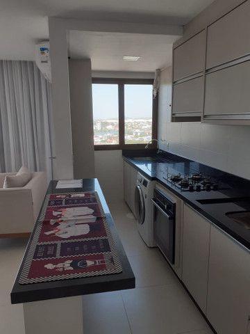 Apartamento no centro de Torres de dois dormitórios... - Foto 9