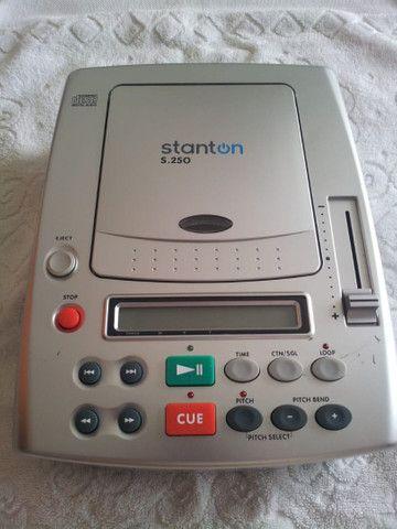 CDJ S250 STANTON. - Foto 6