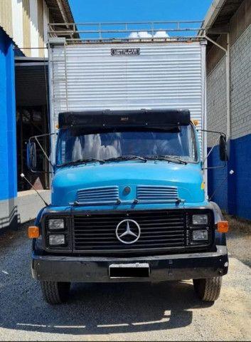 Caminhão Mercedes Benz 1313 através do consórcio - Foto 3