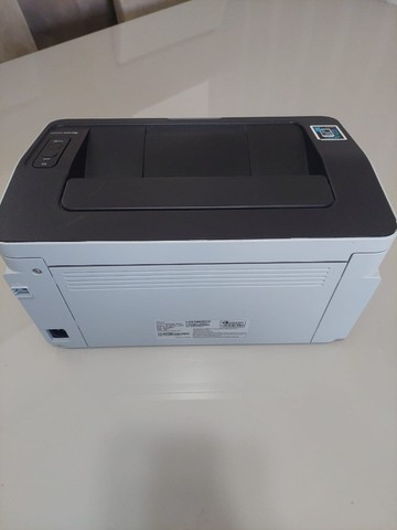 Impressora Laser Mono Samsung Xpress M2020W Wireless 110V - Foto 3