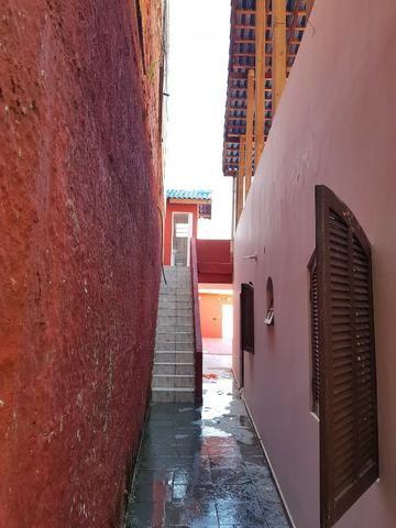 Casa frente para o mar no Guarujá Perequê - Foto 9