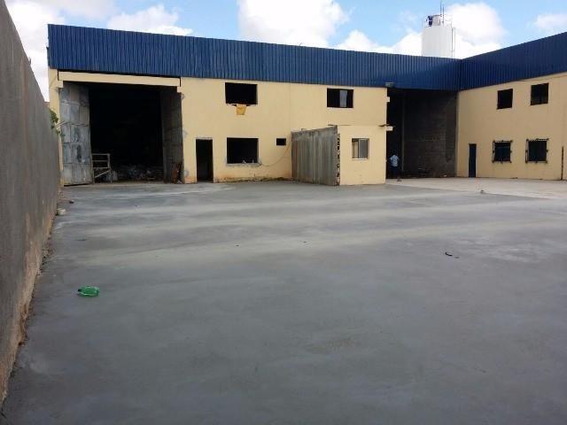 Galpão/depósito/armazém à venda em Centro, Camaçari cod:GL00007 - Foto 2