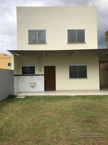 Casa de condomínio à venda com 3 dormitórios em Parque verde, Belém cod:6445 - Foto 2