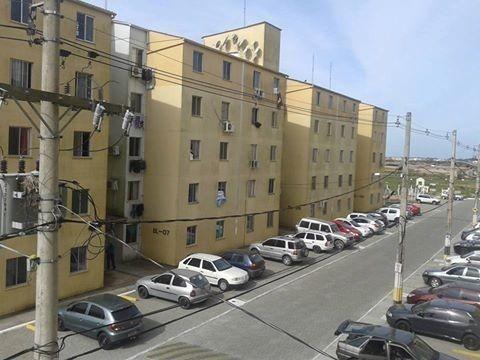 Apartamento junto ao Shopping Pelotas