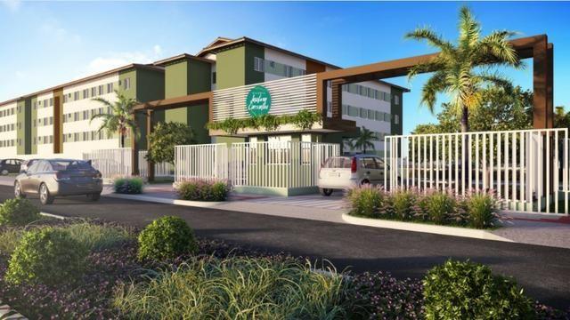 Reserva Josefina Carvalho, Apartamento 2 Quartos, no Porto Dantas, Lançamento