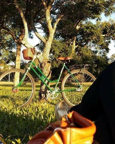 Bike retrô Monark 1977