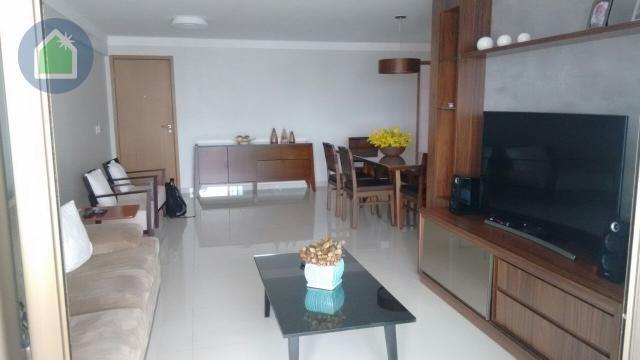 Apartamento - Lagoa Nova - Ref: 815884
