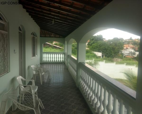 Chácara à venda em Terras de itaici, Indaiatuba cod:CH00782 - Foto 13