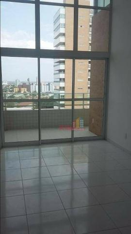 Vende-se Apartamento Alto Padrão Localizado na área mais Nobre da Cidade - KM IMÓVEIS