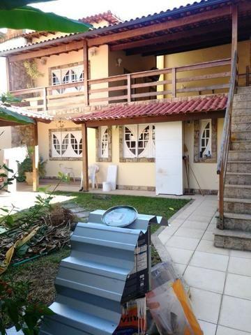 Magnífica Casa independente 3 qts, 3 bn, amplo quintal colada a rua Eliseu de Alvarenga - Foto 2