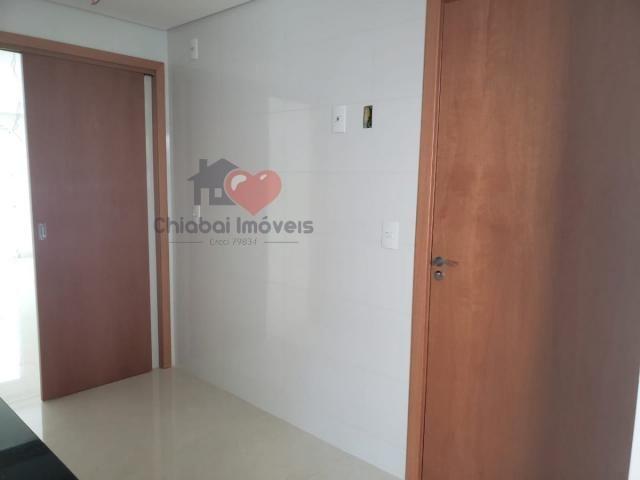 Apartamento, Centro, Domingos Martins-ES - Foto 20