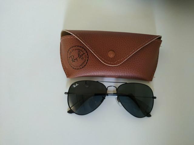 32db1f030 Oculos escuro Ray Ban - Bijouterias, relógios e acessórios - Centro ...