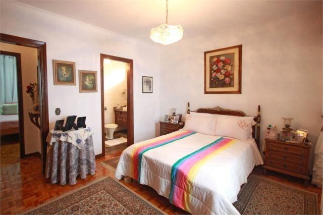 Casa à venda com 3 dormitórios em Alto de pinheiros, São paulo cod:353-IM57045 - Foto 9