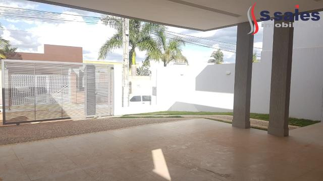 Casa à venda com 3 dormitórios em Setor habitacional vicente pires, Brasília cod:CA00166 - Foto 3