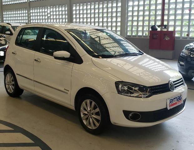 Vw - Volkswagen Fox 1.0 itrend 2013 - Foto 3