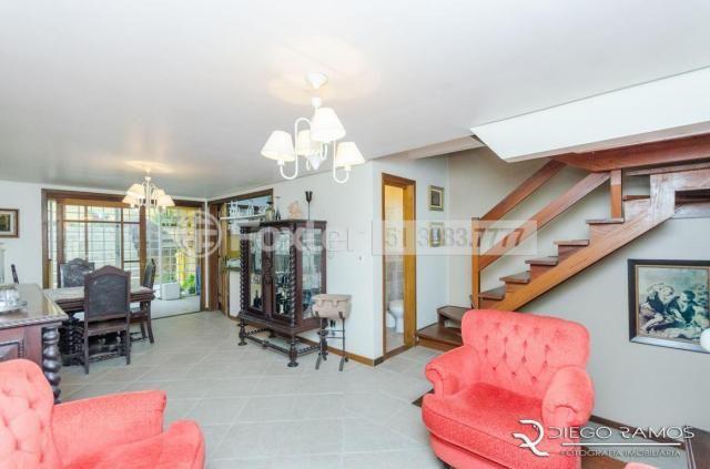 Casa à venda com 3 dormitórios em Jardim isabel, Porto alegre cod:184771 - Foto 2