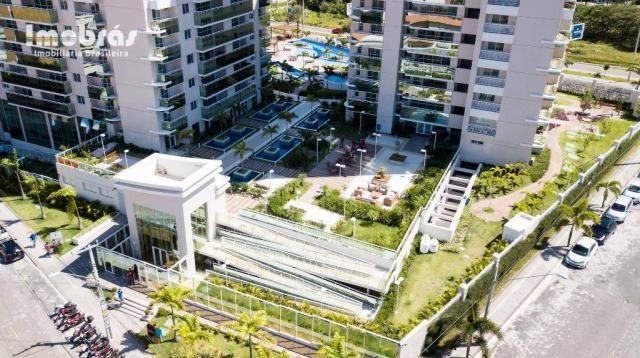 Moma Condominium, apartamento à venda no Cocó. - Foto 3