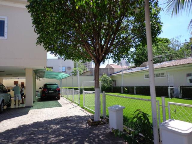 Casa para alugar com 4 dormitórios em Santa rosa, Cuiaba cod:15958 - Foto 4