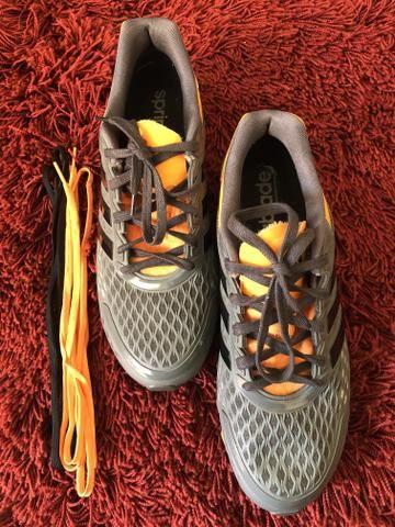 998e350d89b Tênis tênis adidas springblade razor original N 41 - Roupas e ...