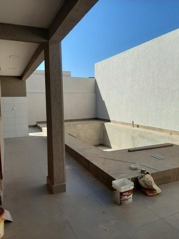 Casas moderna Vic Pires 03 suítes - Foto 6