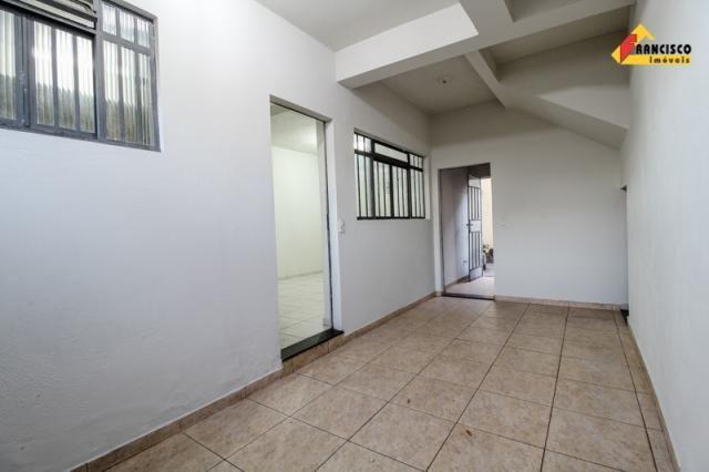 Casa Residencial para aluguel, 1 quarto, 1 vaga, Porto Velho - Divinópolis/MG - Foto 20