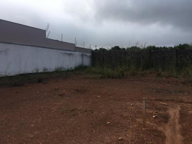 Terreno à venda, 388 m² próximo ao novo centro politico administrativo de várzea grande